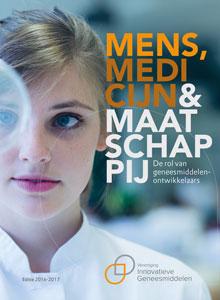 Mens, medicijn & maatschappij