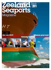 Zeeland Seaports Magazine